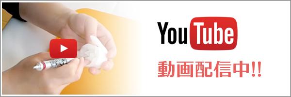 YouTube動画配信中